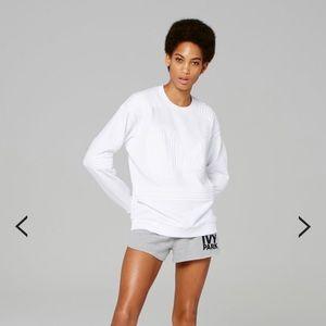 Ivy Park Corded Sweatshirt